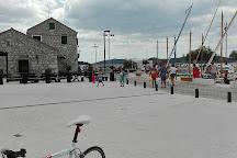 Muzej betinske drvene brodogradnje, Betina, Croatia