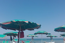 Lido Verde, Torre Canne, Italy