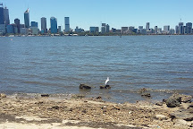 South Perth Foreshore, South Perth, Australia