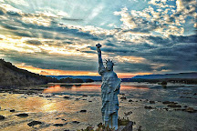 Dauphin Narrows Statue of Liberty, Dauphin, United States