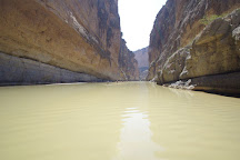 Santa Elena Canyon, Big Bend National Park, United States