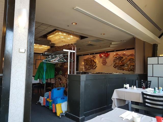Yangtze Restaurant