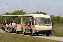 Shark Valley Tram Tours, Miami, United States