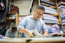 Yuen's Tailor, Hong Kong, China