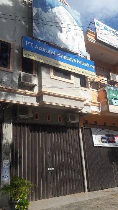 Asuransi Himalaya Pelindung
