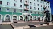 Сбербанк, улица Юности, дом 31 на фото Красноярска