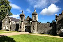 Antrim Castle Gardens, Antrim, United Kingdom