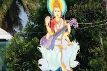 Sri Siva Subramaniya Temple, Nadi, Fiji