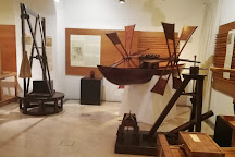 Mostra di Leonardo Da Vinci, Rome, Italy