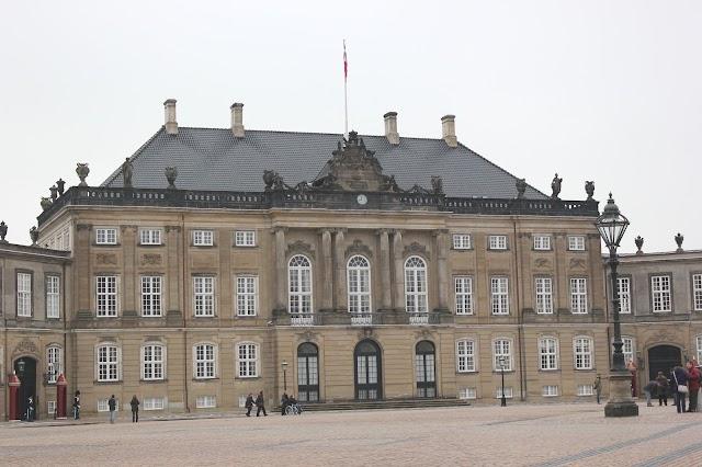Frederik VII's Palæ