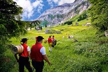 Alpschaukaeserei Schwaegalp, Schwagalp, Switzerland