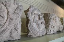 Forum Antique de Bavay, Bavay, France