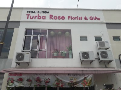 Turba Rose Florist & Gifts