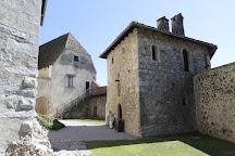 Castello Di Stenico, Stenico, Italy