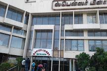 Spencer Plaza, Chennai (Madras), India