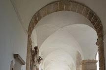 Certosa di Padula, Padula, Italy