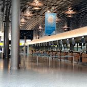 Железнодорожная станция  Hannover Flughafen