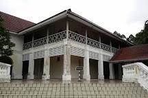 Tunku Abdul Rahman Putra Memorial, Kuala Lumpur, Malaysia