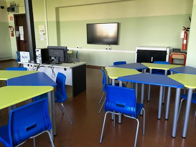 Liceo Scientifico Eugenio Curiel
