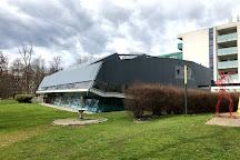 FRida & freD - Das Grazer Kindermuseum, Graz, Austria
