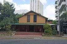 St. Alban's Anglican - Episcopal Church, Shibakoen, Japan