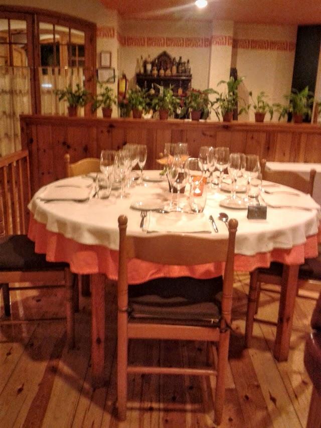 Restaurant Botavara Vilassar