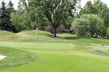 Cottonwood Golf & Country Club, De Winton, Canada