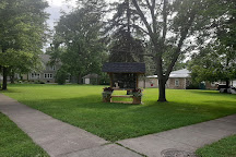 Livingston County Historical Society and Museum, Geneseo, United States