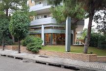 Cocoon Urban Spa, Athens, Greece