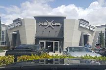 Nexus Shooting Range, Davie, United States