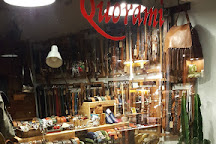 Quorami Venezia, Venice, Italy