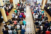 Igreja Nossa Senhora da Guia, Eldorado, Brazil