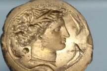 Numismatic Museum, Athens, Greece