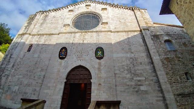 Cattedrale di Santi Mariano e Giacomo