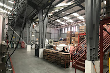 Barebottle Brewing Company, San Francisco, United States