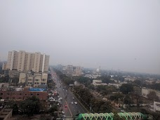 Mechano Pvt Ltd, Head Office Lahore