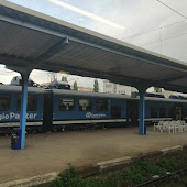 Железнодорожная станция  Brno Židenice