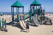 Asbury Park Boardwalk, Asbury Park, United States