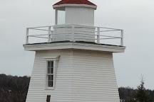 Walton Lighthouse, Walton, Canada