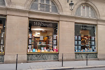 WH Smith, Paris, France