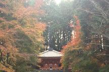 Gansenji, Kizugawa, Japan
