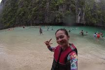 Big Lagoon, El Nido, Philippines