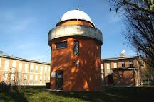 Osservatorio astronomico P.Burgatti, Cento, Italy