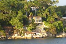 Yate Bonanza, Acapulco, Mexico