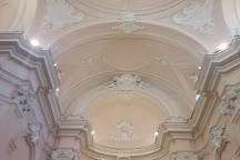 Chiesa dell'Addolorata, Sorrento, Italy