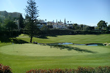 Los Naranjos Golf Club, Marbella, Spain
