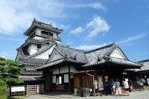 Kochi Castle, Kochi, Japan