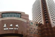 Ngee Ann City, Singapore, Singapore