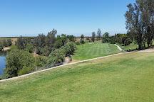 Riverside Golf Course, Fresno, United States