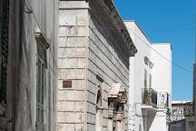 Peschici centro storico, Peschici, Italy